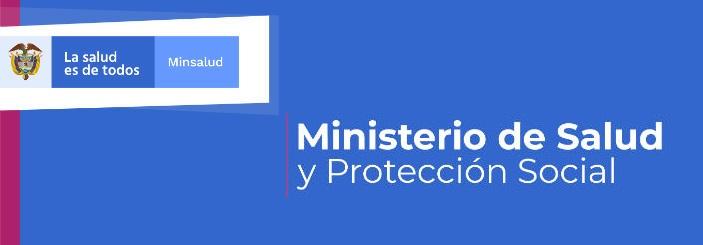 Ministerio de Salud y protección Social comunican que al día 22 de enero de 2020, no se ha detectado el coronavirus (nCoV) en Colombia